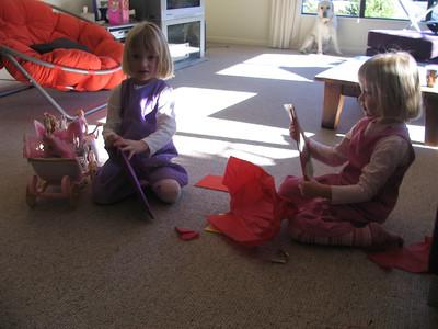 2005 Meg Emma Birthday Fairy Trina - 13