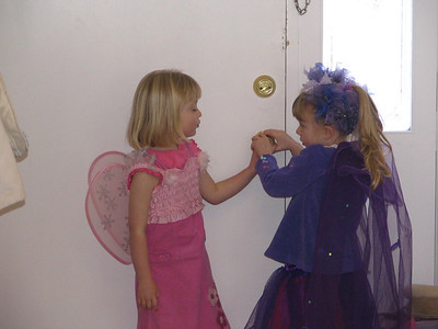 2005 Meg Emma Birthday Fairy Trina - 22