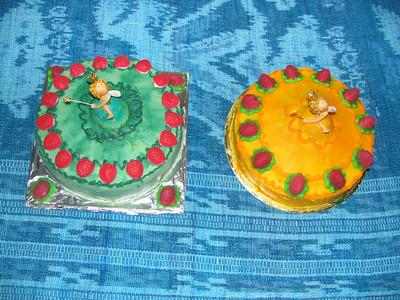 2005 Meg Emma Birthday Fairy Trina - 16