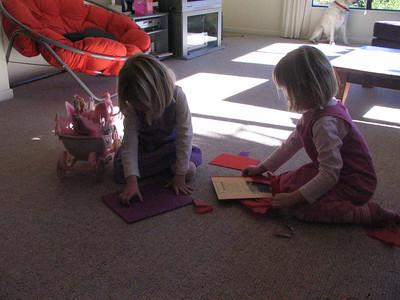 2005 Meg Emma Birthday Fairy Trina - 12