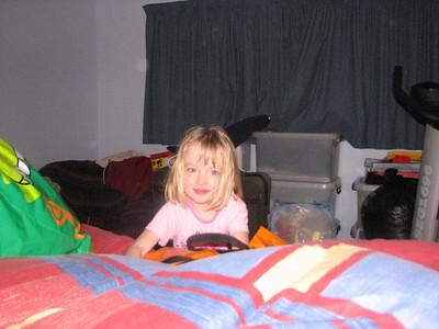 2006 Meg Emma 5th Birthday - 001