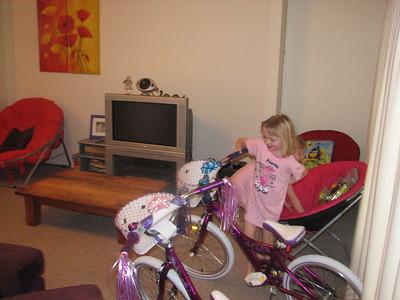 2006 Meg Emma 5th Birthday - 019