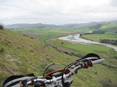 NZ Motorcycle Trips