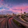 Hopetoun Street Bridge, Auckland