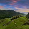 Waitomo countryside