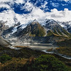 Near Mount Cook