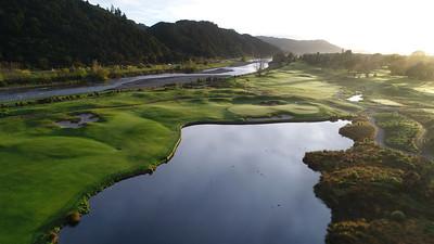 Royal Wellington Golf Club (North Island), New Zealand