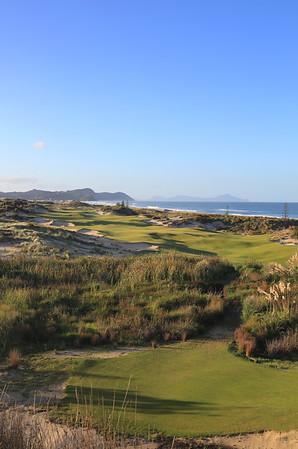 Tara Iti Golf Club (North Island), New Zealand