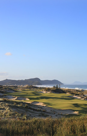 Tara Iti Golf Club (North Island), New Zealand