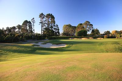 Titirangi Golf Club (North Island), New Zealand