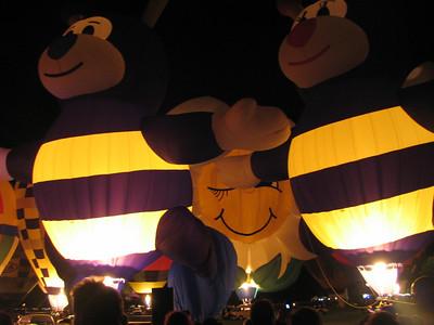 2005 Waiarapa Caves & Balloons