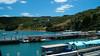 Ferry Terminal at Waiheke Island.