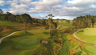 Wainui Golf Club (North Island), New Zealand