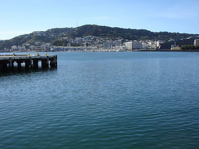 Wellington 2009
