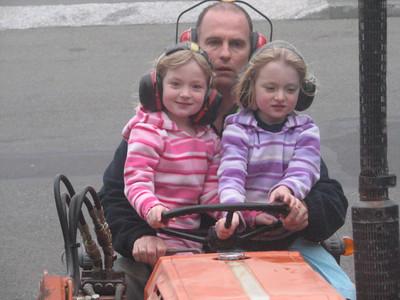 2006 Wellington Tactor last day - 17