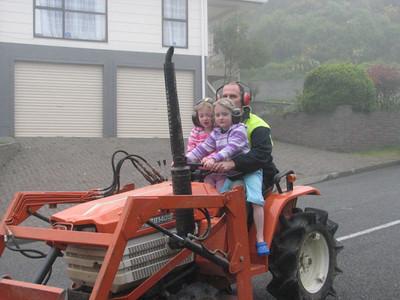 2006 Wellington Tactor last day - 14