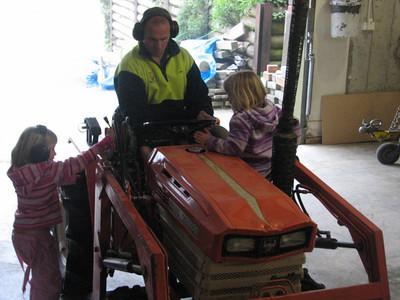 2006 Wellington Tactor last day - 01