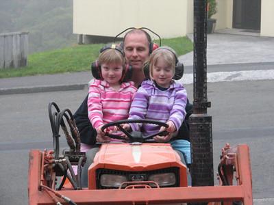 2006 Wellington Tactor last day - 08