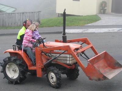 2006 Wellington Tactor last day - 11