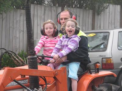 2006 Wellington Tactor last day - 16