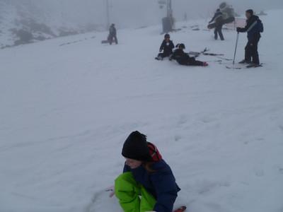 2010 Whakapapa Ski Trip - 06
