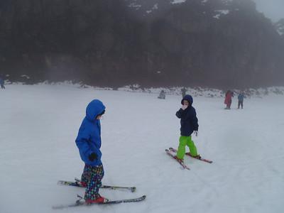 2010 Whakapapa Ski Trip - 20