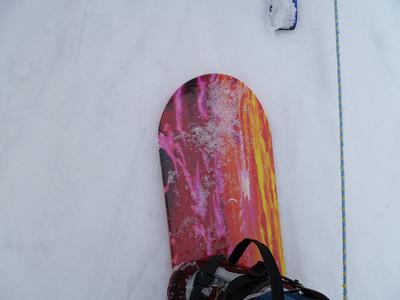 2010 Whakapapa Ski Trip - 04
