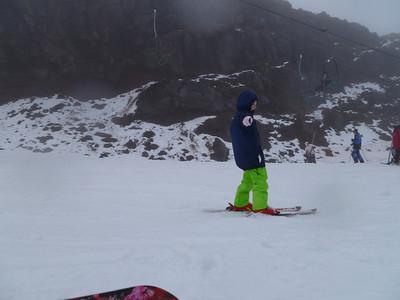 2010 Whakapapa Ski Trip - 17