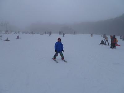 2010 Whakapapa Ski Trip - 13