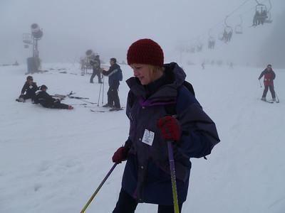 2010 Whakapapa Ski Trip - 07