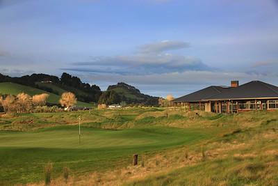 Windross Farm (North Island), New Zealand