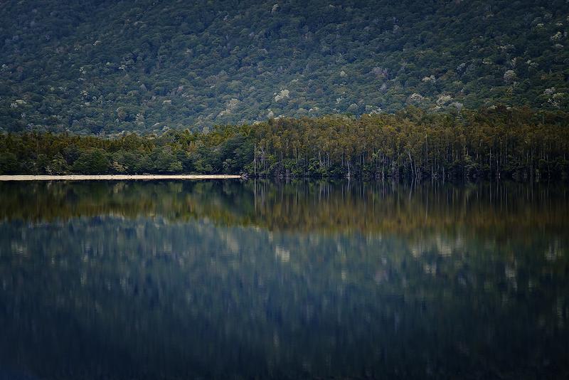 Rakatu Reflection