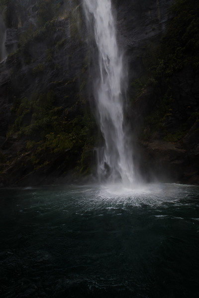 Water of Fiordland