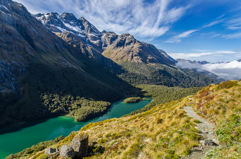Routeburn Track Glory