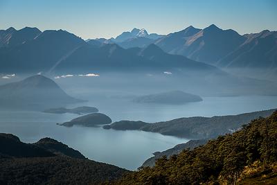 Manapouri Dreamscape