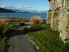 The little church is right next to Lake Tekapo.  It was built in 1935.