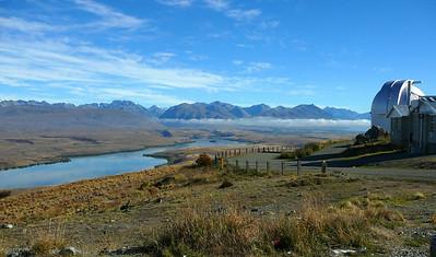 NZ: Lake Tekapo