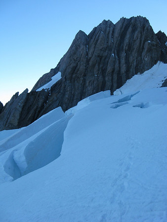 NZ Alpine Climbing (all the pics)