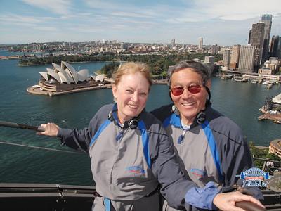 2011 New Zealand Australia