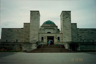 Canberra: Australian War Memorial