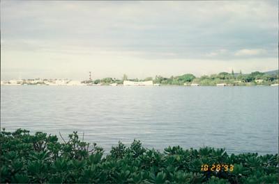 Honolulu: Pearl Harbor