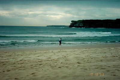 Sydney: Bondi Beach