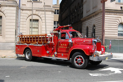 Newark Fire Muster CT  (20)