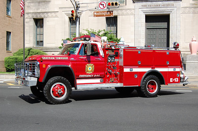 Chatham Engine 13 1973 Ford-Great Eastern 300-200 Photo by Chris Tompkins