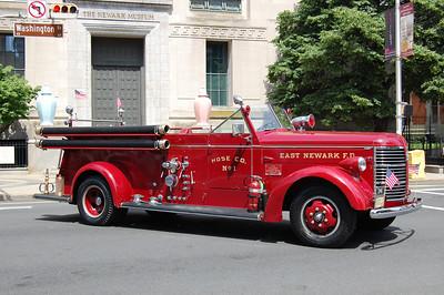 East Newark Antique 1941 ALF 500-250 Photo by Chris Tompkins