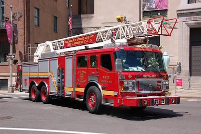 Newark Muster 2013 030