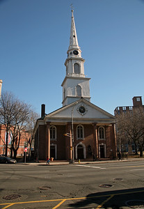 TRINITY AND ST. PHILIP'S CATHEDRAL in Newark NJ