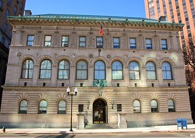 Newark, New Jersey Main Library