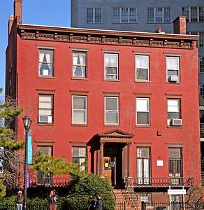 THE SYMINGTON HOUSE  in Newark, NJ