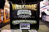 SENIOR NIGHT - Thursday, February 7, 2013 - NE Storm at Newark Generals
